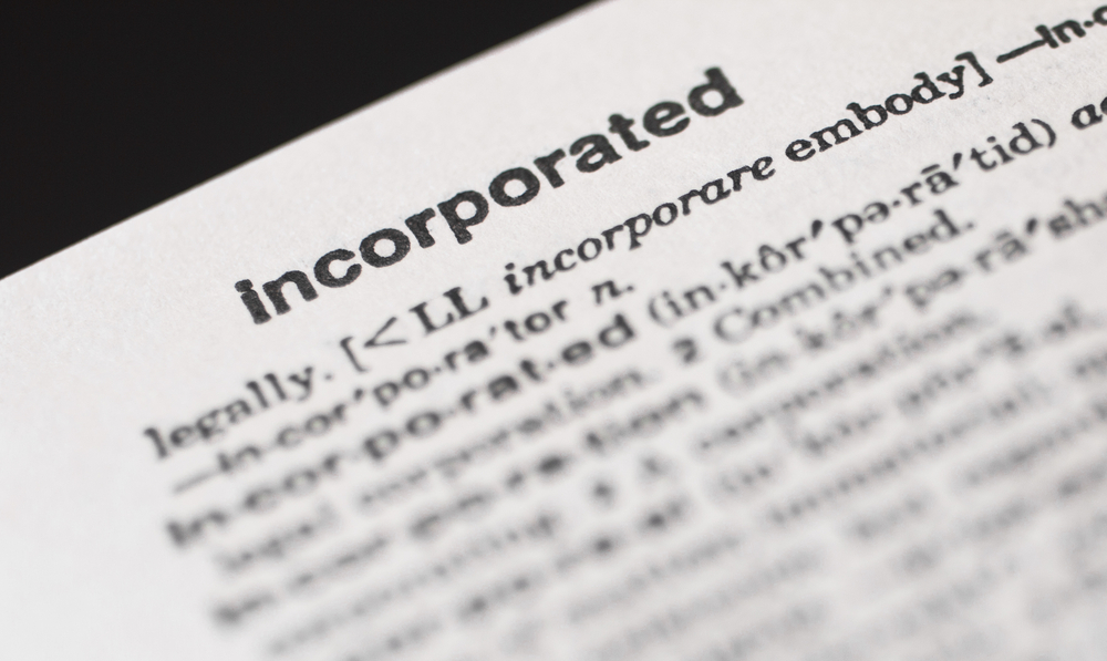 Should you incorporate or not? What's best for your business?