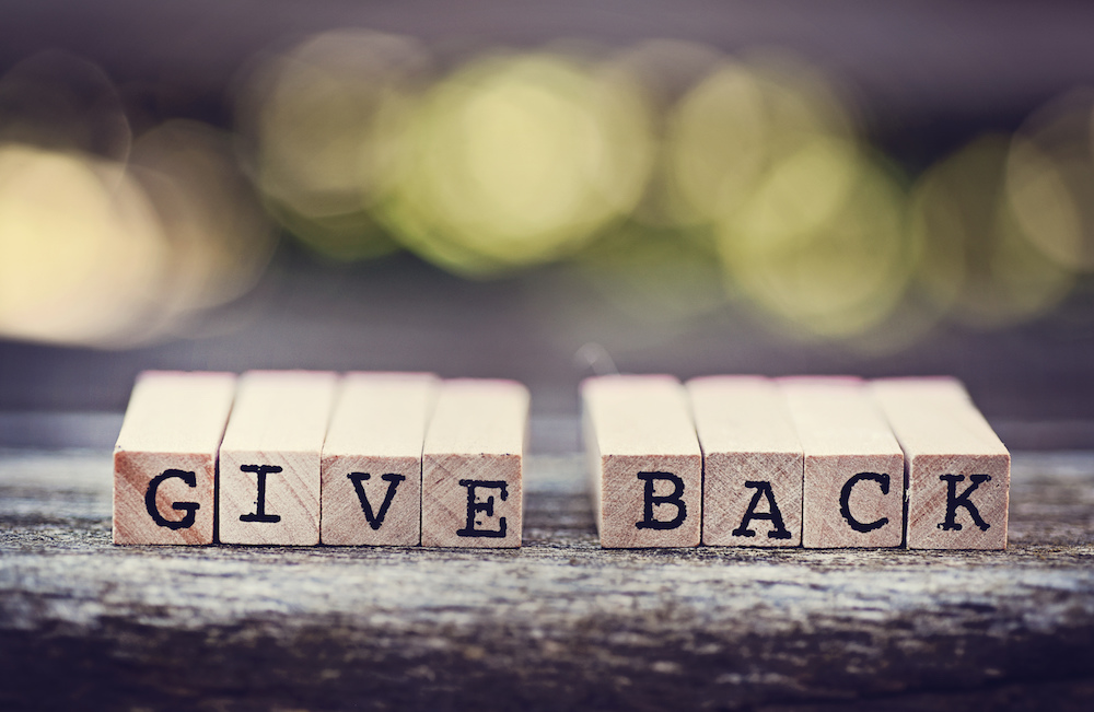 Minimize Your Tax Bill with Your Charitable Work