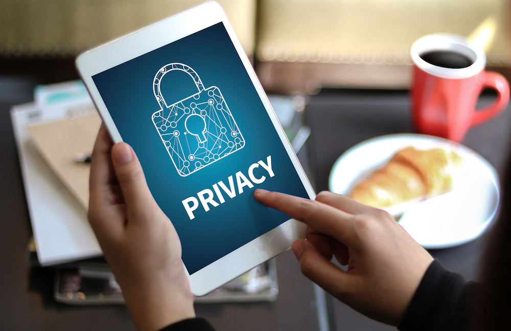 Protect Your Privacy in 5 Simple Steps