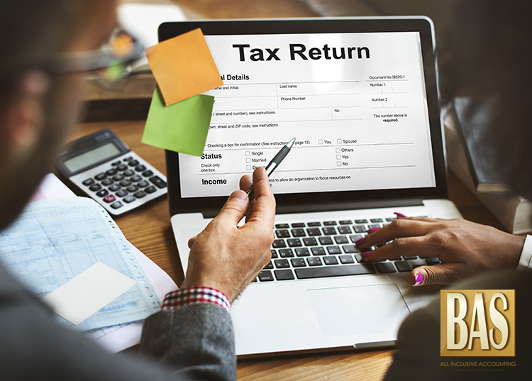 A Warning to Kids Who Want to File Their Own Tax Return