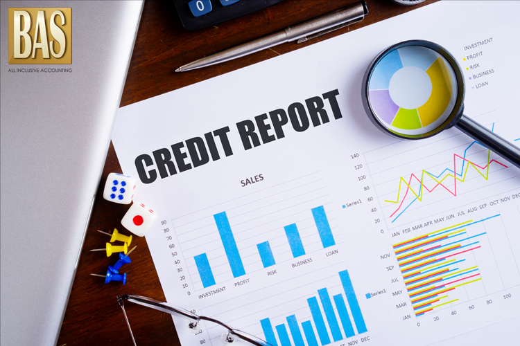 Check your credit report – it's free