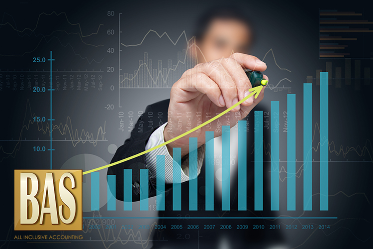 Use Financial Information to Increase Business Profits