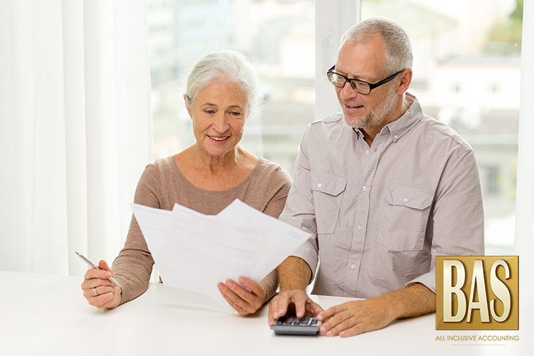 Retirees and Taxes