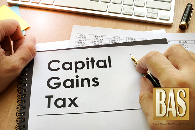 Capital Gains and Dividends: Knowing The Rules Can Cut Your Tax Bill