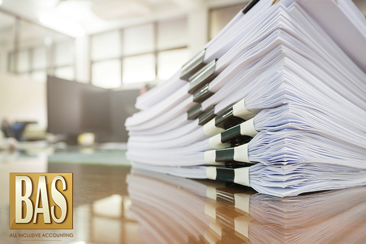 Basic Financial Documents You Must Have