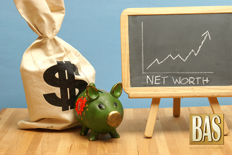 Financial Basics: Calculate Your Net Worth