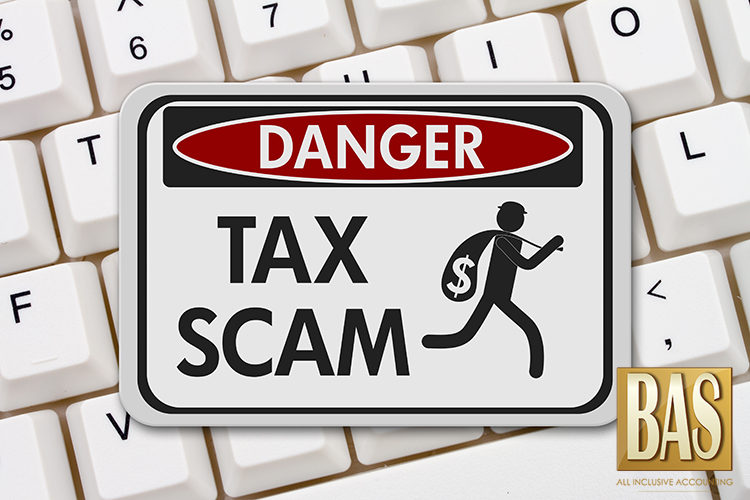 Beware of the Dirty Dozen Tax Scams!