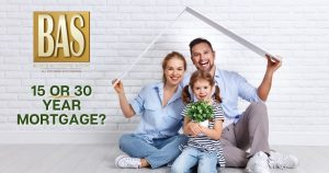 15 or 30 year mortgage image